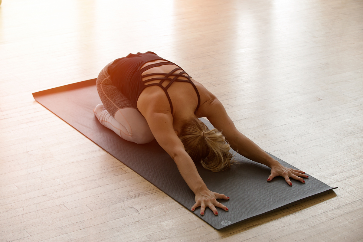 Yoga Workouts You Can Do Anywhere And Why You Should