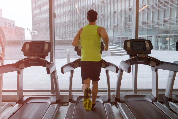 Your Treadmill Buttons, Translated - Aaptiv