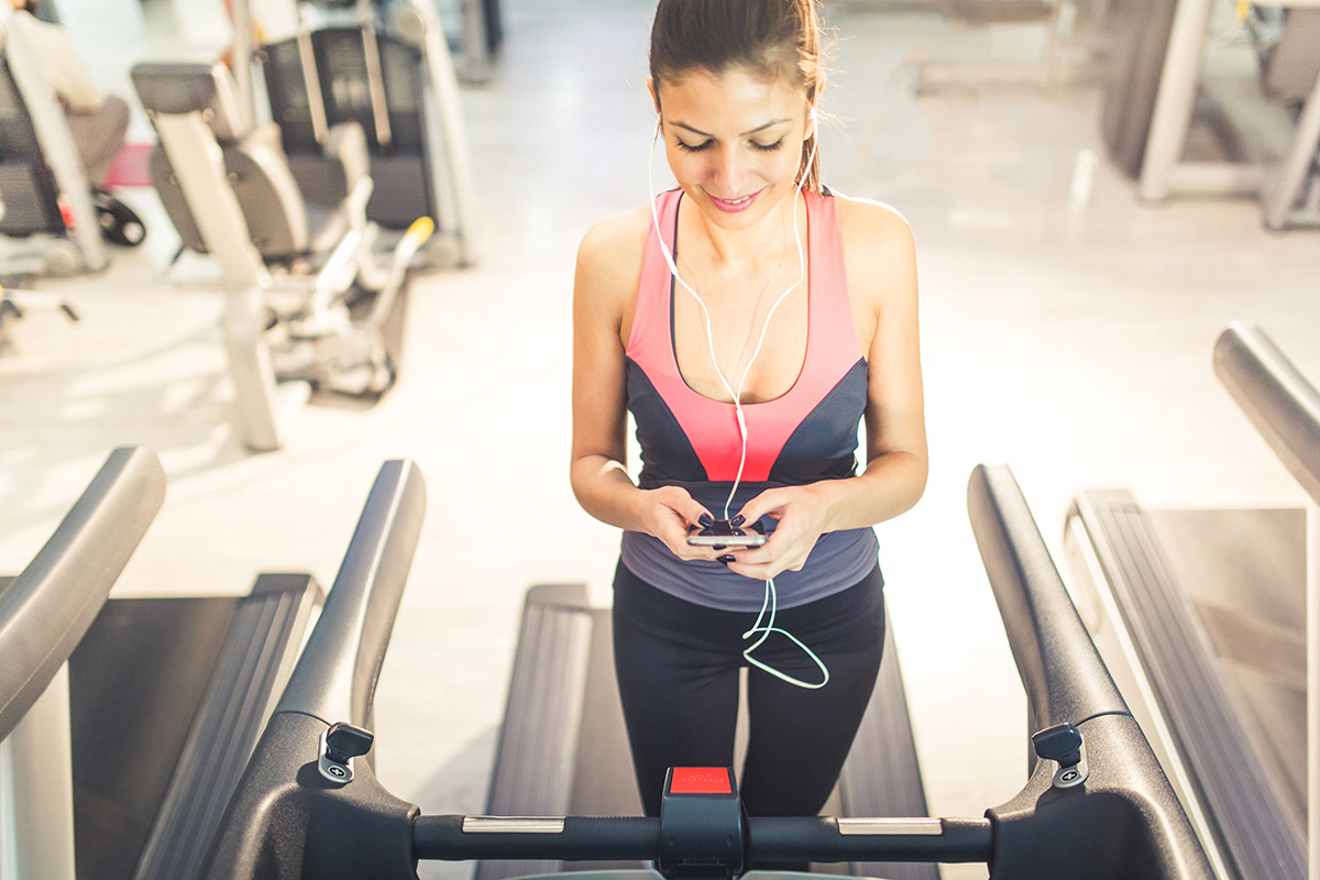 Hiit Running Workouts You Can Do Outside Or On A Treadmill