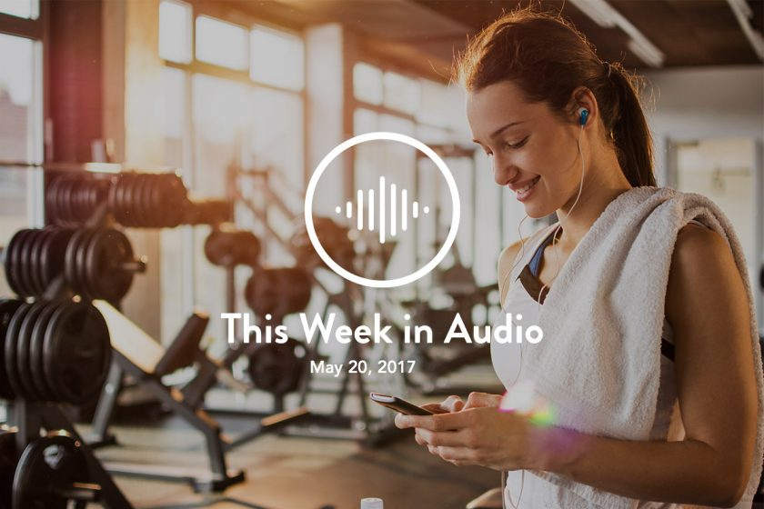 this week in audio