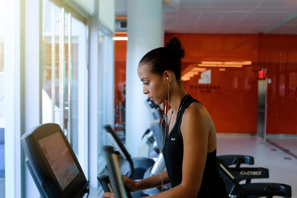 Elliptical Buttons: Incline Vs Resistance & What The