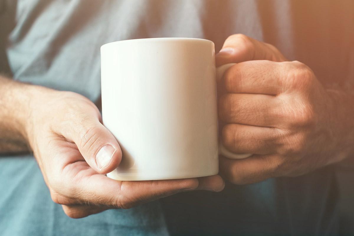 caffeine before a workout