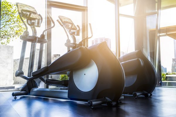 What Body Parts Does The Elliptical Machine Work On?