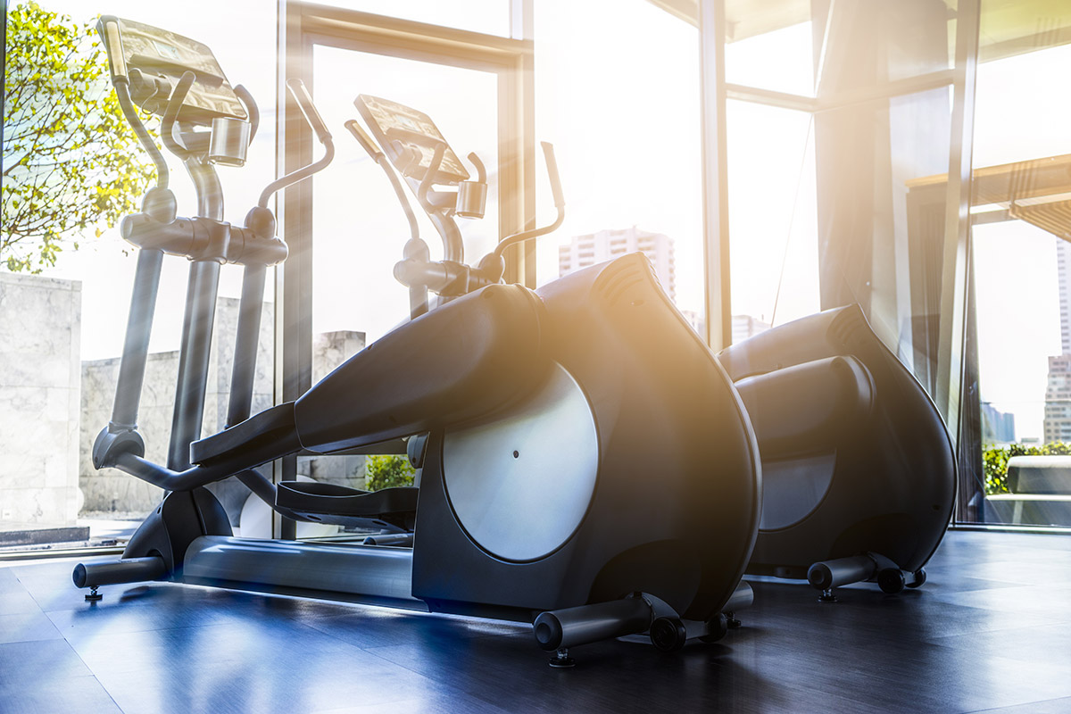 What is the Best Elliptical Machine to Buy for a Home Gym?
