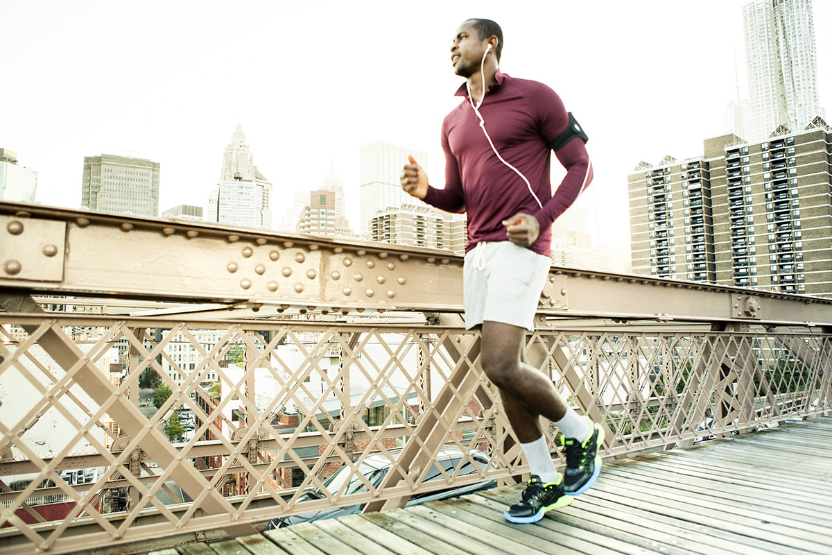 Why Do My Legs Feel Heavy When Running? (Easy Fixes!)