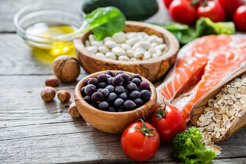 foods for healthy relationship with food