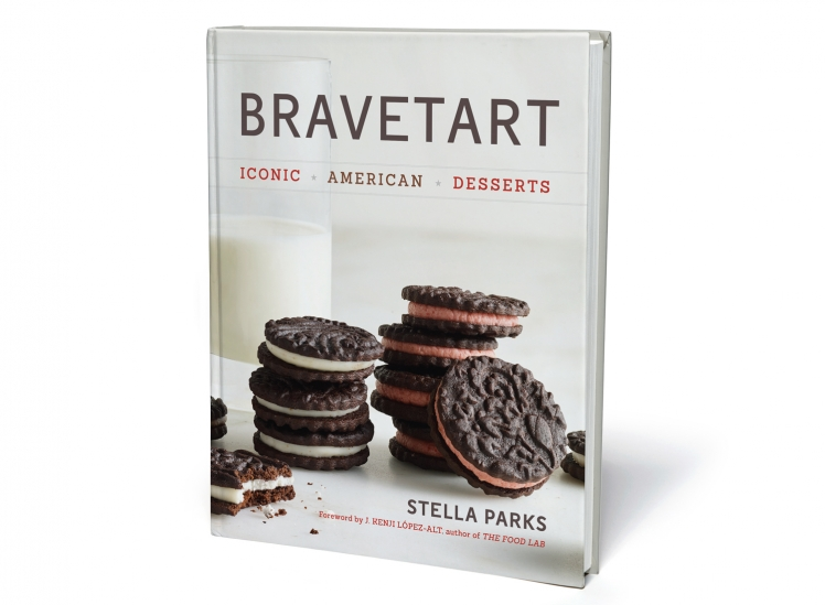 bravetart fall cookbook