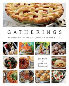 gatherings fall cookbook