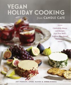 vegan candle cafe cookbook
