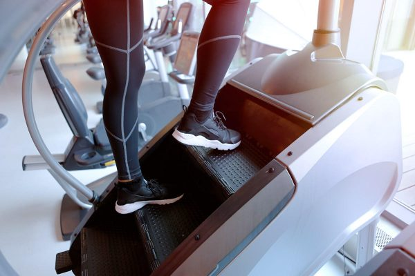 Stair Climber Articles, Tips & Tricks