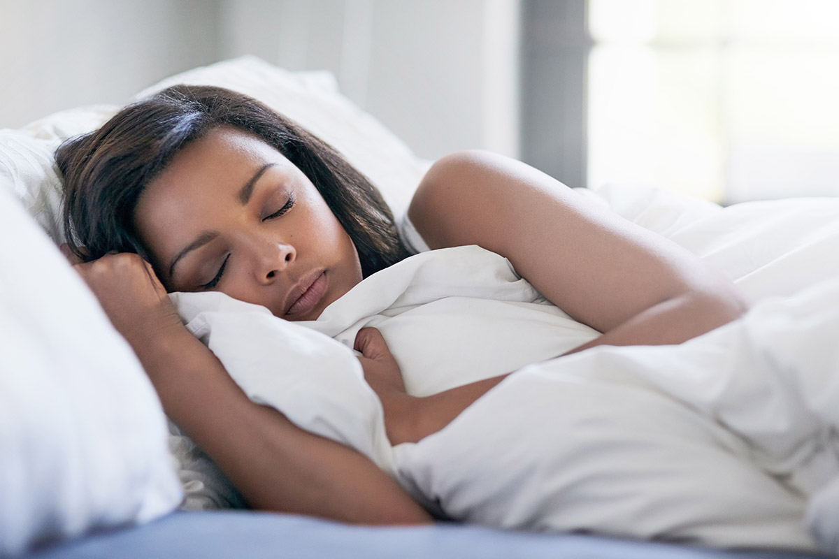 What type of exercise should you do for the best sleep for Sleeping bed