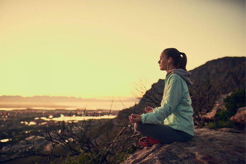 breathwork for relaxation