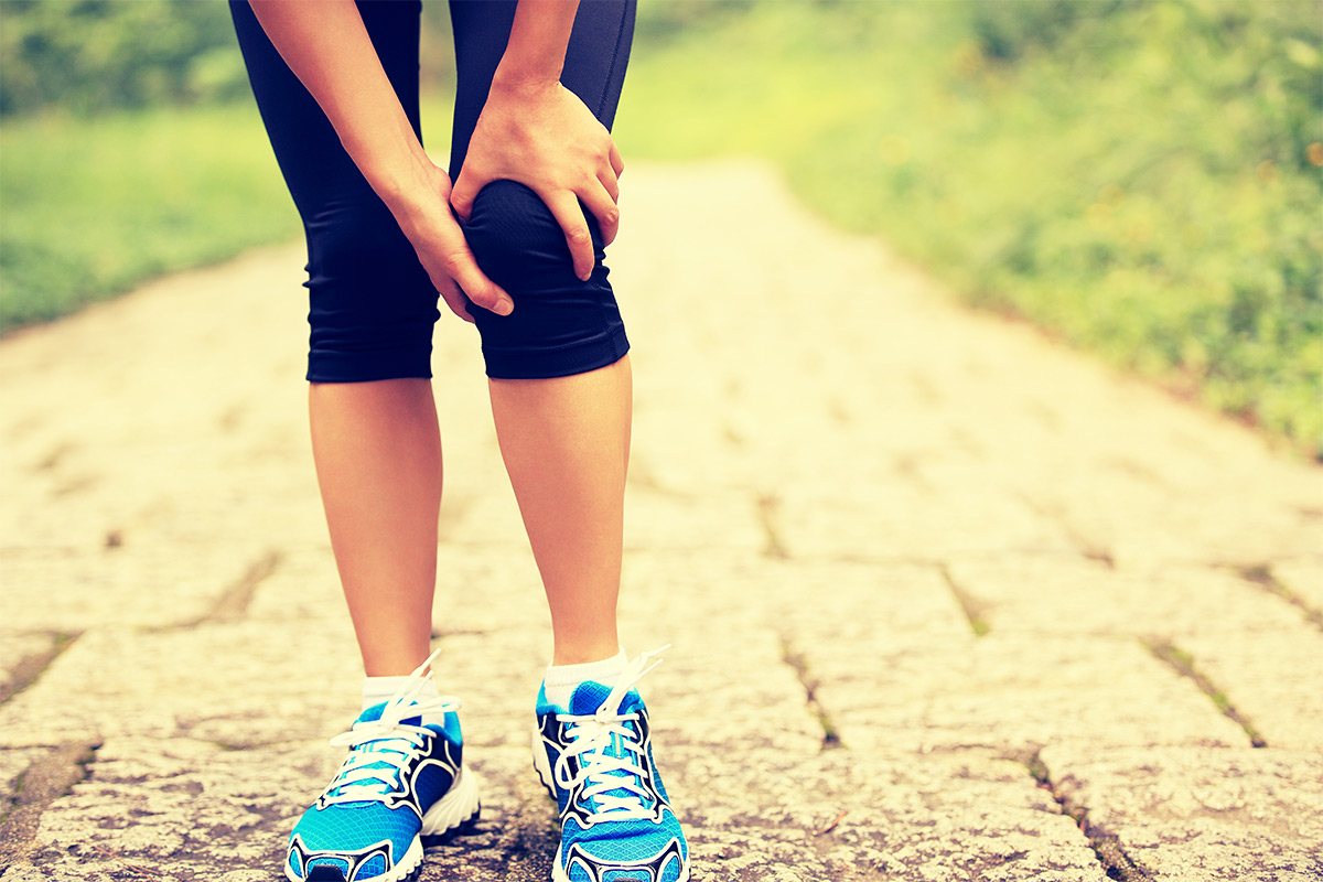 7 Critical Signs Your Knee Injury Is Serious