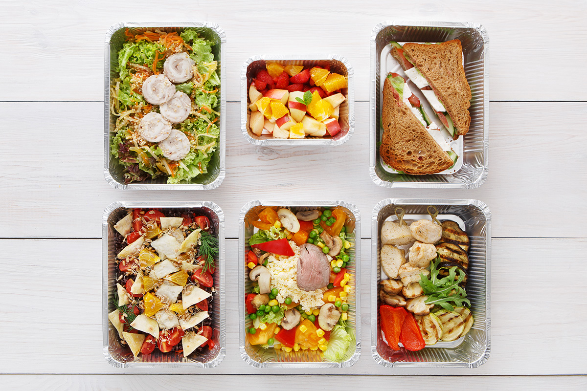Meal Frequency: How Many Times per Day Should I Eat? - Aaptiv