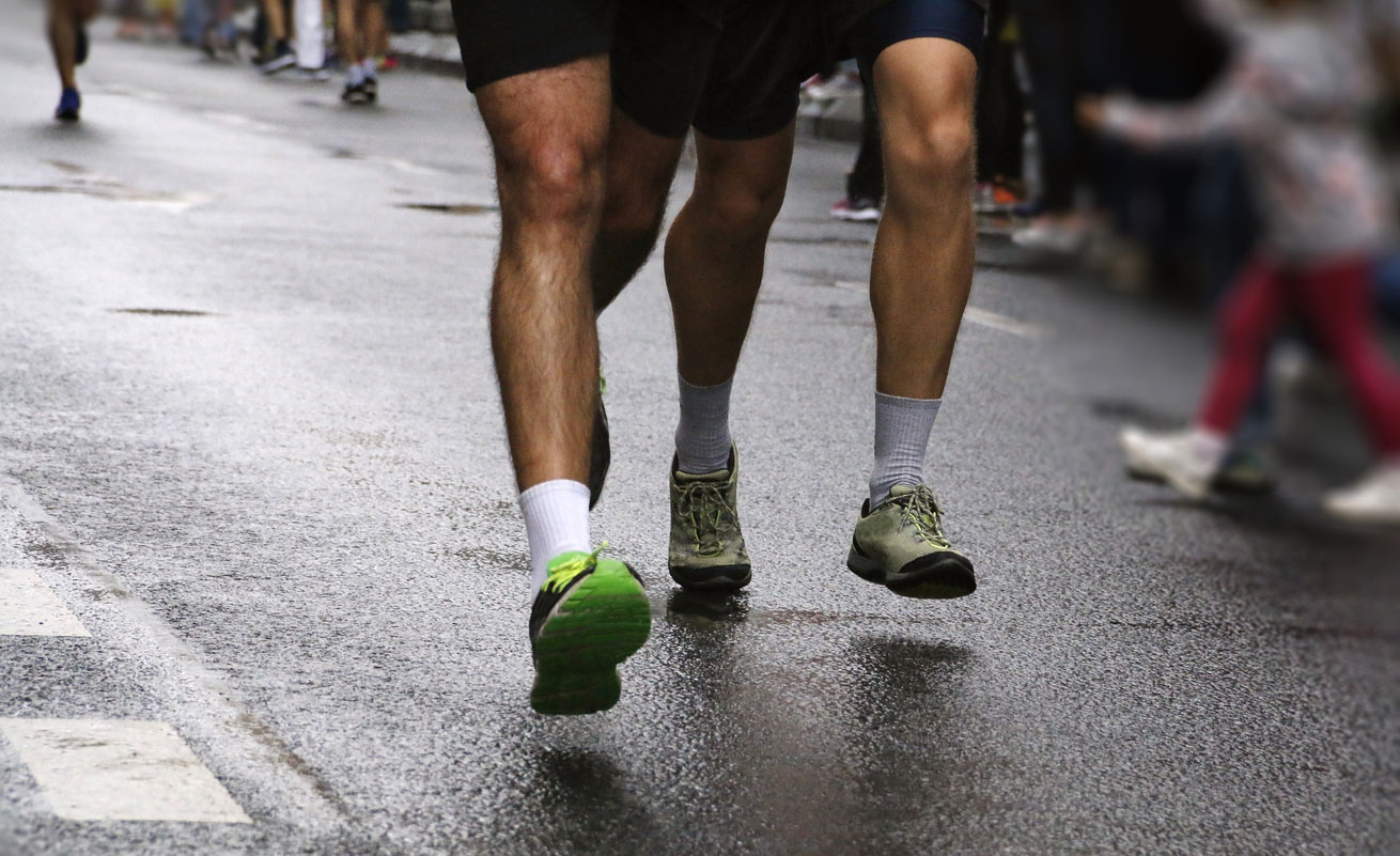 Why Do My Feet Go Numb When Running?