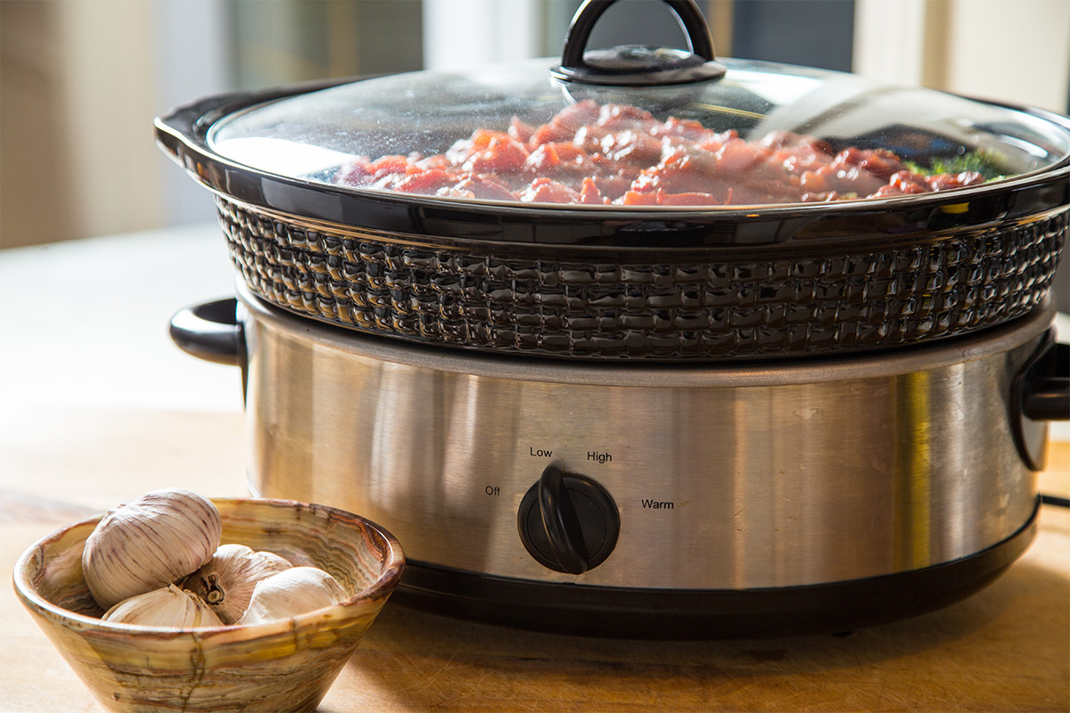 slow cooker heart-healthy recipes
