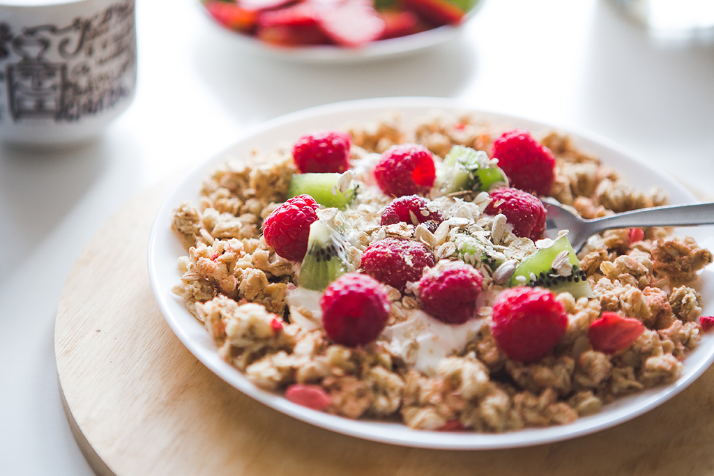 Can Eating Fiber Help With Weight Loss Aaptiv