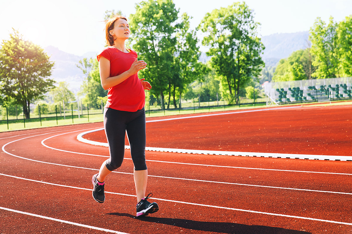 Should I Limit My Heart Rate During Preganancy?