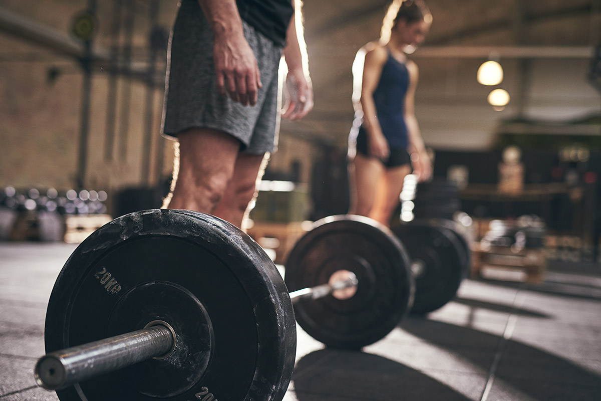 5 benefits of barbell training for any fitness level aaptiv