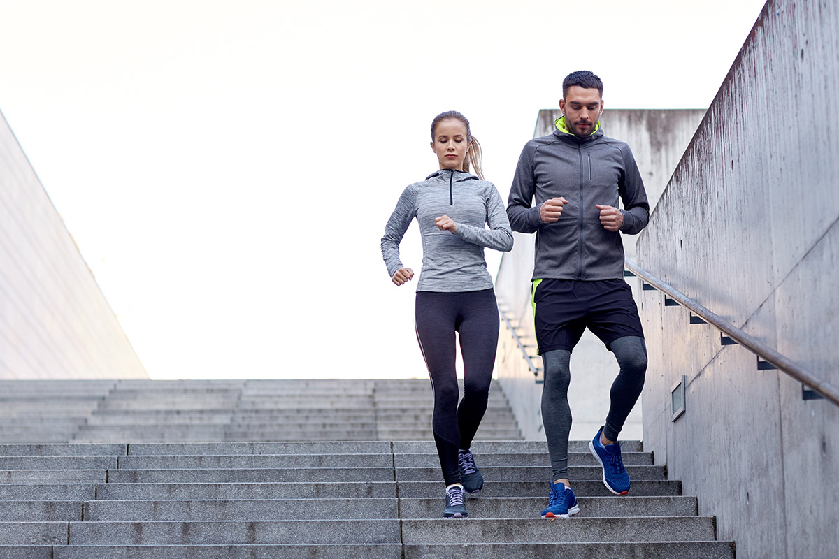 couple works to improve willpower