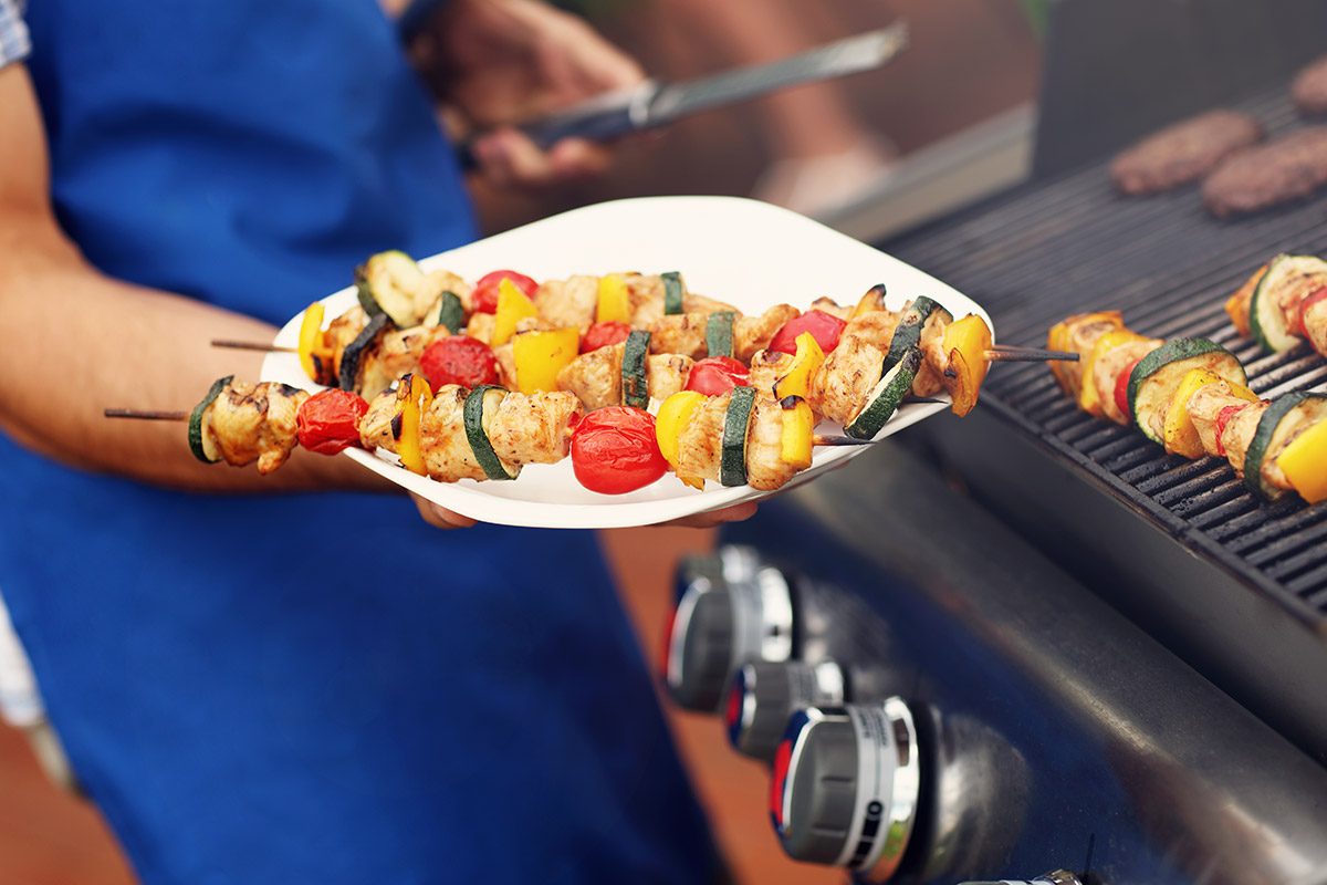 Whole30 summer barbecue recipes