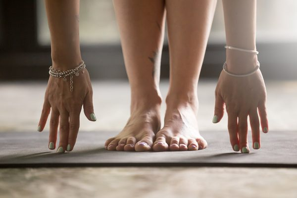First Yoga Class - Evolve Yoga & Fitness Chicago