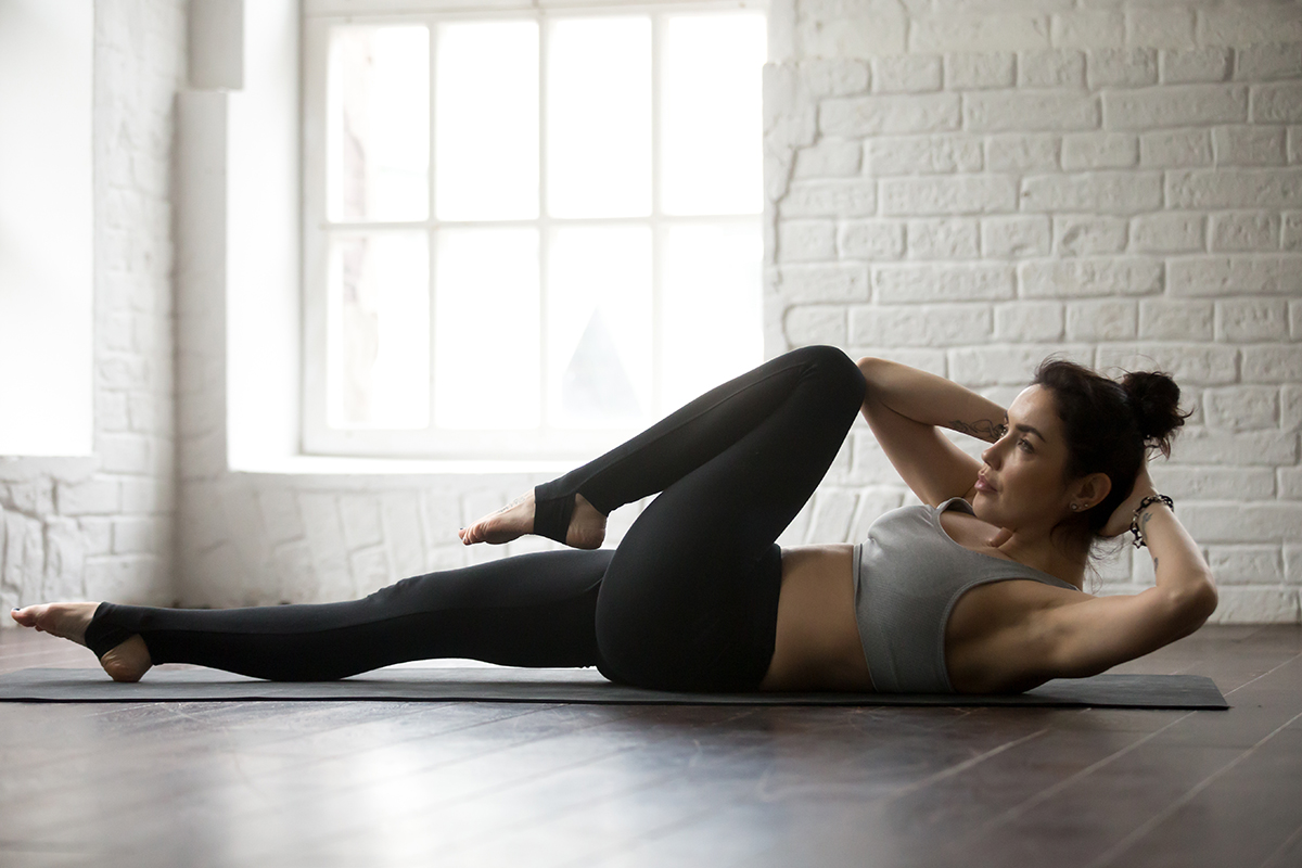 5 Exercises That Will Really Target Your Lower Abs - Aaptiv