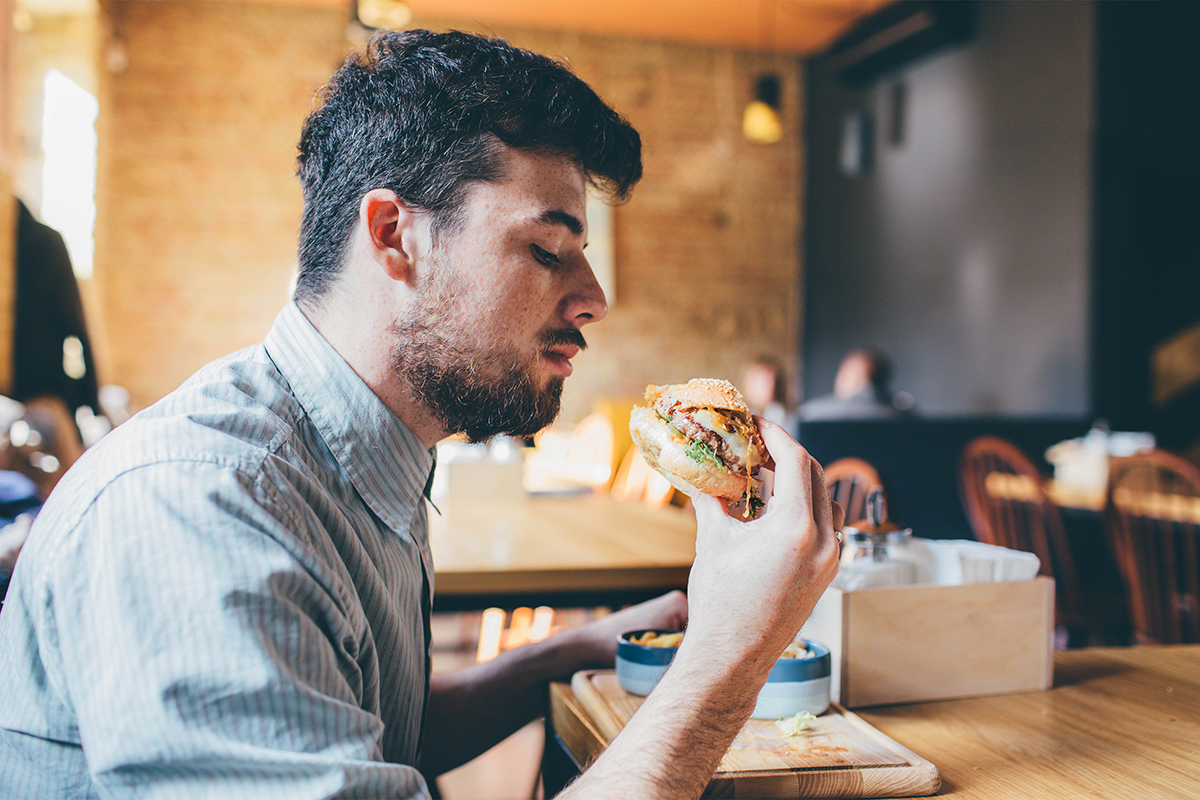 Why Am I Hungry Right After I Eat? - Aaptiv