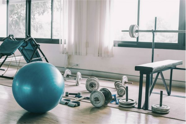 Workouts for beginners exercise basics tips