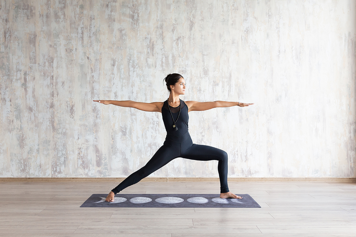 6 Common Yoga Poses You're Probably Doing Wrong - Aaptiv