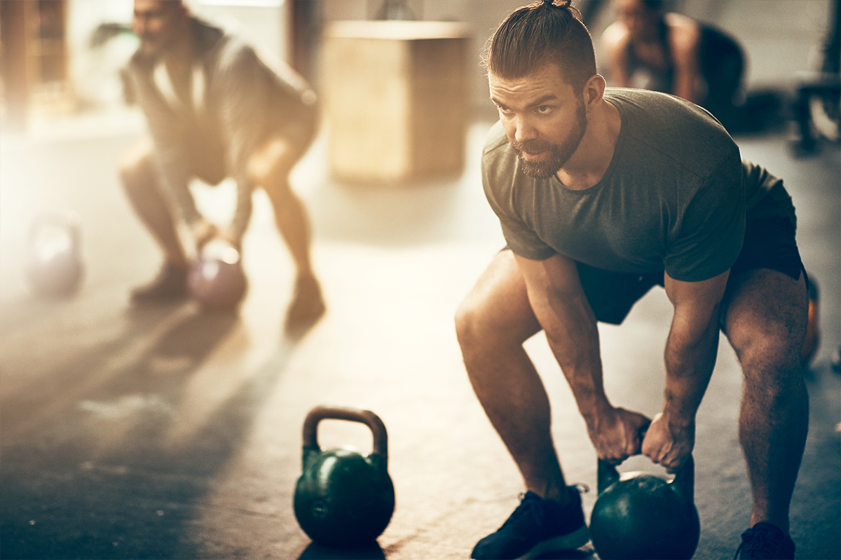 Body Recomposition 101: How to Burn Fat and Build Muscle - Aaptiv